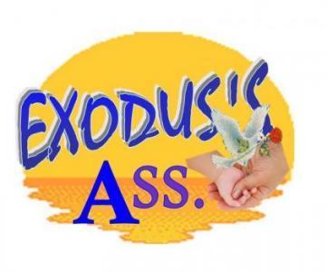 LOGOS EXODUS`S
